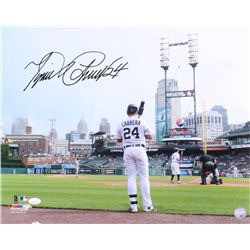 Miguel Cabrera Signed Detroit Tigers 16x20 Photo (JSA COA)
