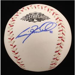Craig Kimbrel Signed 2011 All-Star Game Baseball (Radtke Hologram)