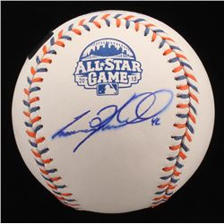 Craig Kimbrel Signed 2013 All-Star Game Baseball (Radtke Hologram)