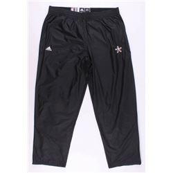 Karl Malone Game-Used 2014 All-Star Game Warm-Up Pants (NBA LOA)