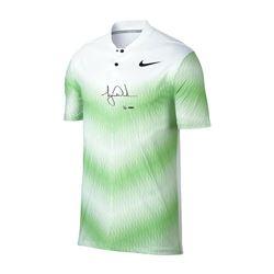 Tiger Woods Signed Limited Edition Nike Polo Shirt (UDA COA)