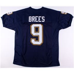 Drew Brees Signed Jersey (JSA COA)