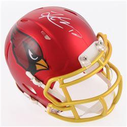Kyler Murray Signed Arizona Cardinals Blaze Speed Mini Helmet (JSA Hologram)