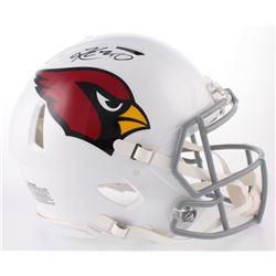 Kyler Murray Signed Arizona Cardinals Full-Size Authentic On-Field Speed Helmet (JSA Hologram)