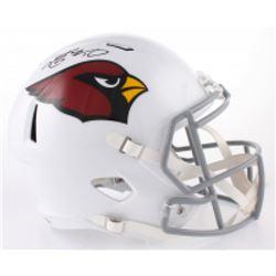 Kyler Murray Signed Arizona Cardinals Full-Size Speed Helmet (JSA COA)