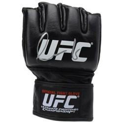Conor McGregor Signed UFC Fight Model Glove (Fanatics Hologram)
