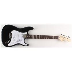 Joe Bonamassa Signed Electric Guitar (Beckett COA)