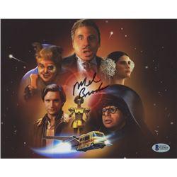 "Mel Brooks Signed ""Spaceballs"" 8x10 Photo (Beckett COA)"