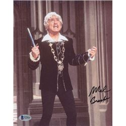 """Mel Brooks Signed """"To Be or Not to Be"""" 8x10 Photo (Beckett COA)"""