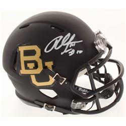Robert Griffin III Signed Baylor Bears Speed Mini Helmet (Radtke COA)