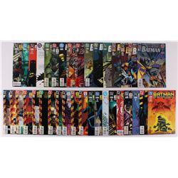 "Lot of (36) 1994-99 ""Detective Comics"" #0, #670-#739 DC Comic Books"