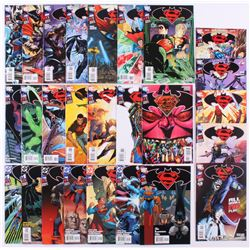 "Lot of (26) 2003-11 ""Superman / Batman"" #1-#87 DC Comic Books"