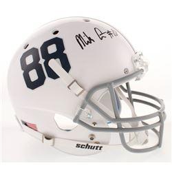 Mike Gesicki Signed Penn State Nittany Lions Full-Size Helmet (Radtke Hologram)