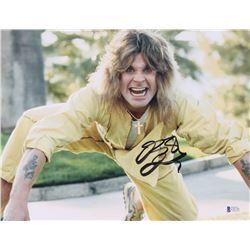 Ozzy Osbourne Signed 11x14 Photo (Beckett Hologram)