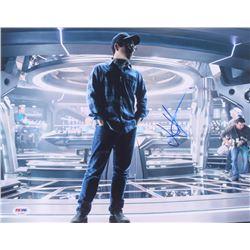 "J.J. Abrams Signed ""Star Trek"" 11x14 Photo (PSA COA)"