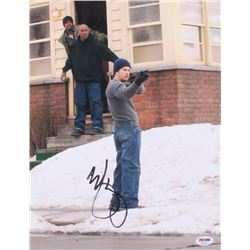"Mark Wahlberg Signed ""Four Brothers"" 11x14 Photo (PSA COA)"