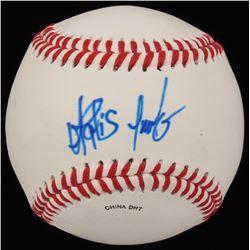 Fernando Tatis Jr. Signed Baseball (JSA COA)