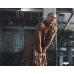 "James McAvoy Signed ""Glass"" 11x14 Photo (PSA COA)"