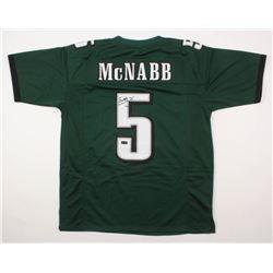 Donovan McNabb Signed Jersey (Radtke COA)