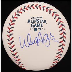Walker Buehler Signed 2019 All-Star Baseball (JSA COA)