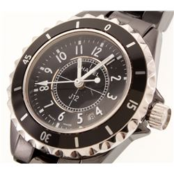 Chanel Swiss Made Ladies Watch