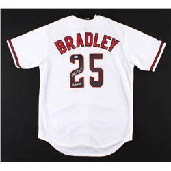 """Archie Bradley Signed Arizona Diamondbacks Jersey Inscribed """"Hollywood"""" (Beckett COA)"""