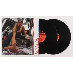 "Kid Rock Signed ""Devil Without a Cause"" Vinyl Record Album (PSA COA)"