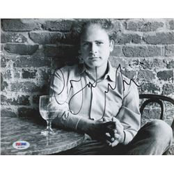 Art Garfunkel Signed 8x10 Photo (PSA Hologram)