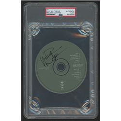 "Dave Matthews Signed Dave Matthews Band ""Everyday"" CD (PSA Encapsulated)"