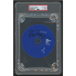 "Dave Matthews Signed Dave Matthews Band ""Listener Supported"" CD (PSA Encapsulated)"