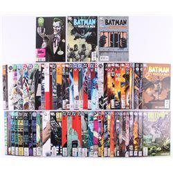 Lot of (71) 1995-2007 DC Batman Comic Books