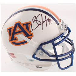 Bo Jackson Signed Auburn Tigers Mini-Helmet (Radtke COA)