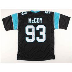 Gerald McCoy Signed Jersey (Beckett COA)