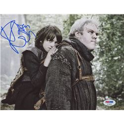 "Kristian Nairn Signed ""Game of Thrones"" 8x10 Photo (PSA COA)"