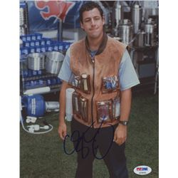 "Adam Sandler Signed ""The Waterboy"" 8x10 Photo (PSA COA)"