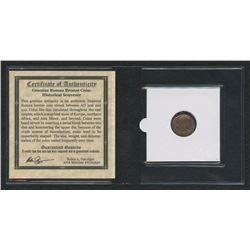 AD 306-491 - Constans I - Original Roman Empire Coin