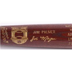Louisville Slugger LE National Baseball Hall of Fame Inaugural Class of 1990 Engraved Baseball Bat