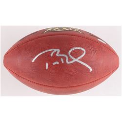 Tom Brady Signed Official Super Bowl XXXIX Game Ball (TriStar Hologram)