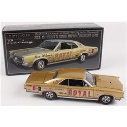 Ace Wilson's 1966 Royal Bobcat GTO 1:24 Premium Diecast Car