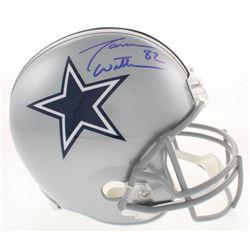 Jason Witten Signed Dallas Cowboys Full-Size Helmet (Beckett COA  Witten Hologram)