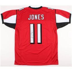 Julio Jones Signed Jersey (JSA COA)