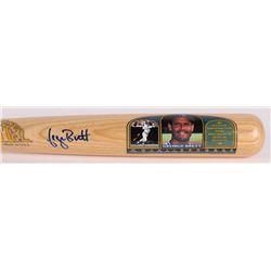George Brett Signed LE Cooperstown Brett Commemorative Baseball Bat (Cooperstown Bat COA)