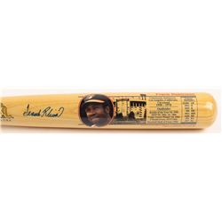 Frank Robinson Signed LE Cooperstown Robinson Commemorative Baseball Bat (Cooperstown Bat COA)
