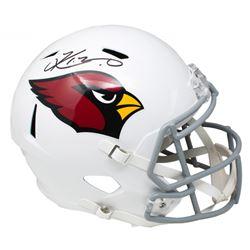 Kyler Murray Signed Arizona Cardinals Full-Size Speed Helmet (Beckett COA)