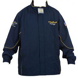 Jimmie Johnson Signed Good Year Racing Jacket (JSA COA)