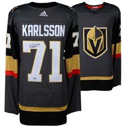 William Karlsson Signed Vegas Golden Knights Jersey (Fanatics Hologram)