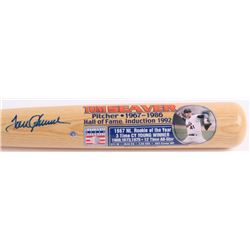 Tom Seaver Signed LE Cooperstown Seaver Commemorative Baseball Bat (Cooperstown Bat COA)