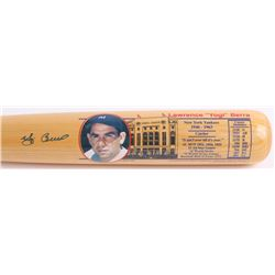 Yogi Berra Signed LE Cooperstown Berra Commemorative Baseball Bat (Cooperstown Bat COA)