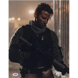 "Bradley Cooper Signed ""The A-Team"" 11x14 Photo (PSA COA)"