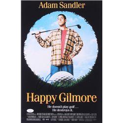 "Adam Sandler Signed ""Happy Gilmore"" 12x18 Photo (JSA COA)"